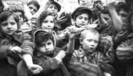 Άουσβιτς arm_tatoo_children