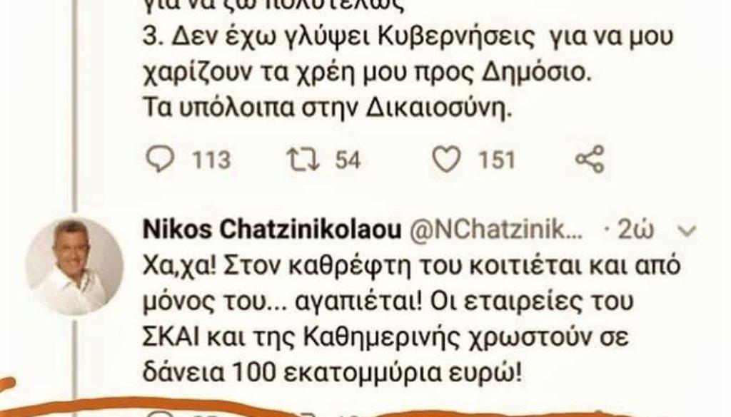 ΑΛΑΦΟΥΖΟΣ ΧΑΤΖΗΝΙΚΟΛΑΟΥ
