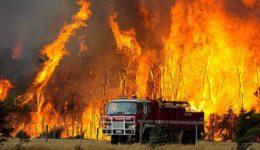 Αυστραλία-πυρκαγιές