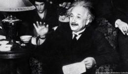 Αϊνστάιν