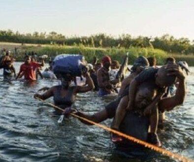 Αϊτινοί πρόσφυγες_2021-09-24