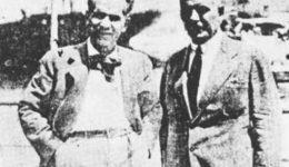 Βάρναλης Γληνός 1934