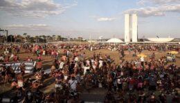 Βραζιλία-αυτόχθονες