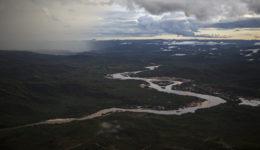Βραζιλία κατάρρευση ορυχείου