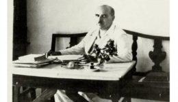 Δημήτρης Γληνός