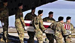 ΗΠΑ-Αφγανιστάν