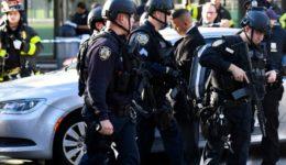 ΗΠΑ-αστυνομια