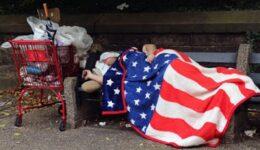 ΗΠΑ-φτώχεια