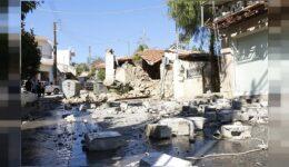 Ηράκλειο σεισμοί