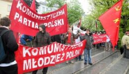 ΚΚ Πολωνίας