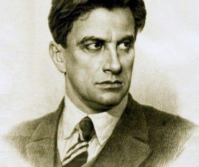 Μαγιακοφσκι