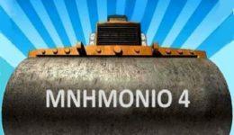 Μνημόνιο-4