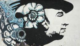 Νερούδα_γκράφιτι