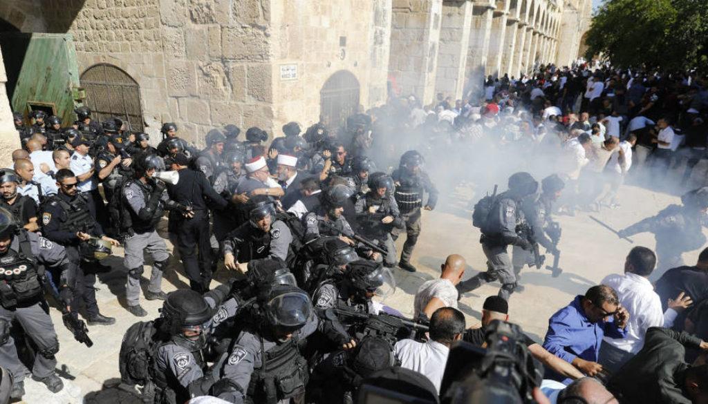 Παλαιστίνη 2