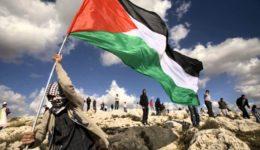 Παλαιστίνη-palaistini