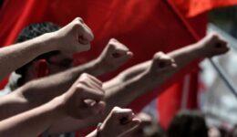 αγώνας-χέρια