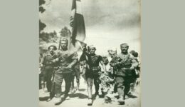 απελευθέρωση Σερρών