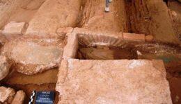 αρχαιος τάφος