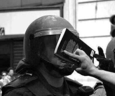 αστυνομικός βιβλίο