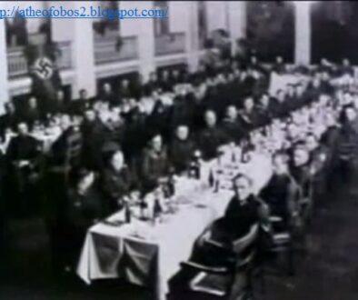 γερμανοί στο πανεπιστήμιο αθηνών