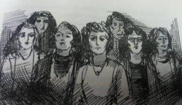 γυναίκες στο κομμουνιστικό κίνημα
