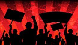 διαδήλωση 1