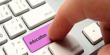 διαδικτυακή εκπαίδευση