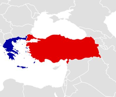 ελληνοτουρκικές σχέσεισ