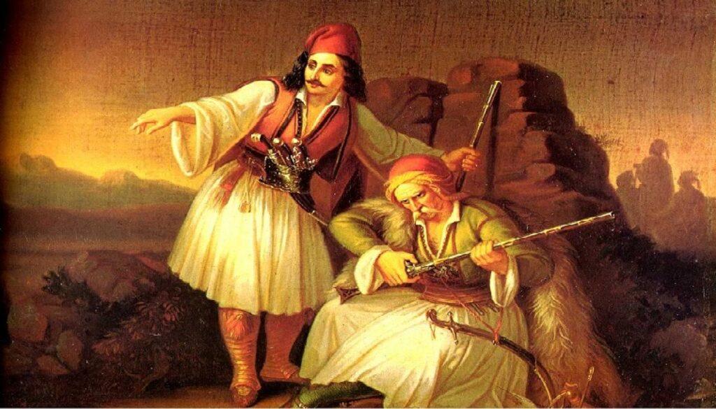 επανάσταση 1821-α