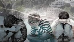 κακοποιημένα παιδιά