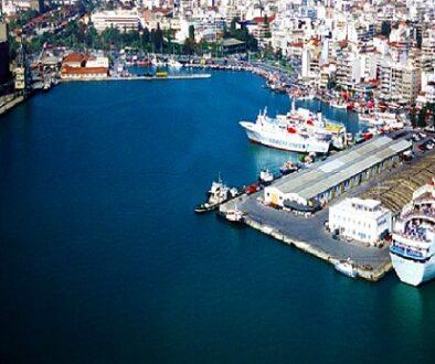 λιμάνι Βόλου