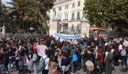 μαθητές Θεσσαλονίκη