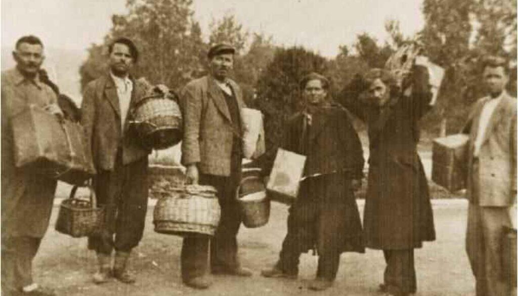 μετανάστες 1