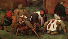 οι ανάπηροι-Pieter_Bruegel_the_Elder