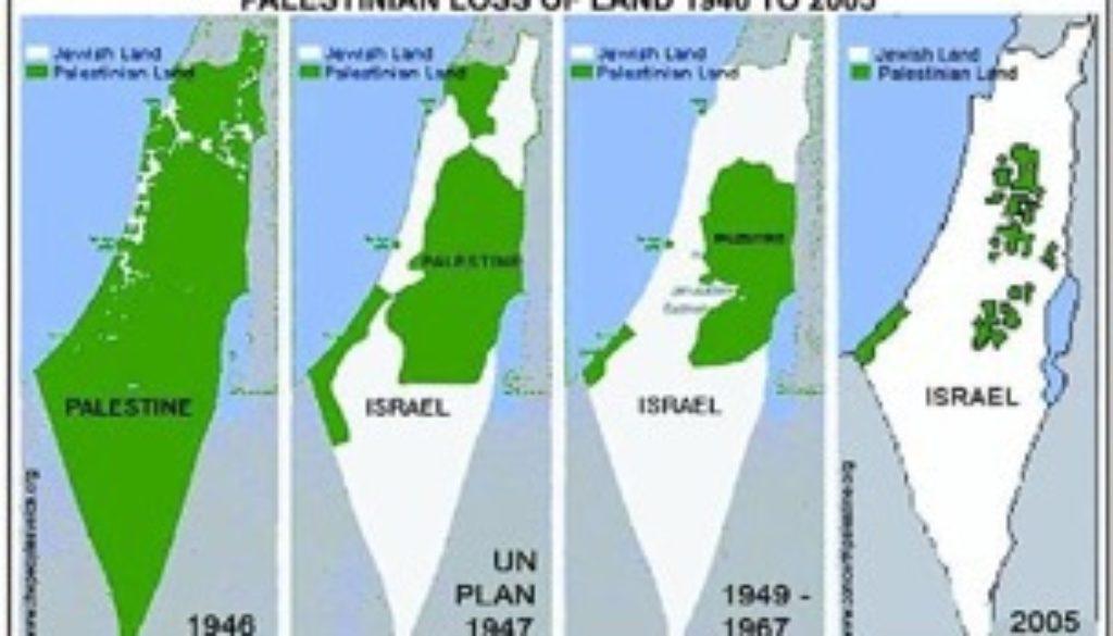 παλαιστινη