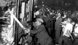 πογκρόμ κατά των Ελλήνων της Πόλης (Σεπτέμβρης 1955)