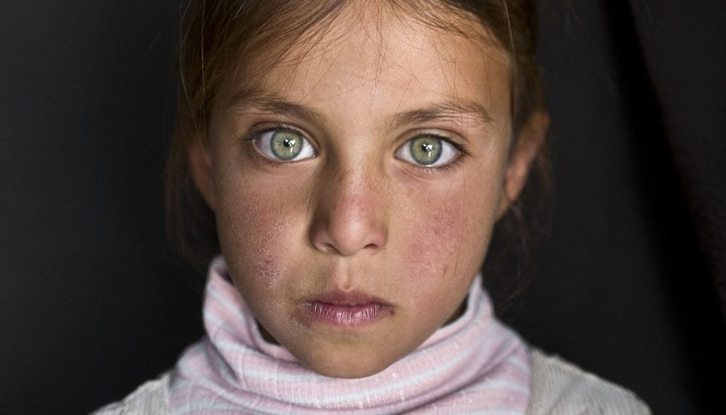 προσφυγοπούλα