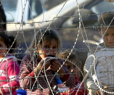 προσφυγόπουλα