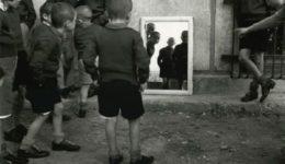 παιδιά καθρέφτης
