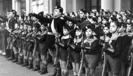 φασίστες