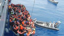 πρόσφυγες ΕΕ