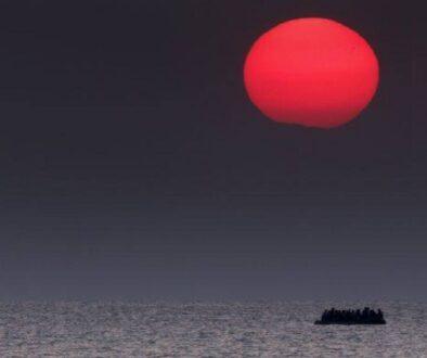 πρόσφυγες-ναυάγιο