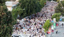 συλλαλητήριο εκπαιδευτικών 11 10