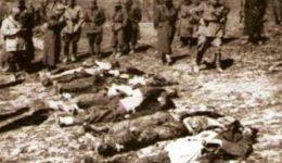 σφαγή Δράμας 28-09-1941