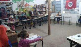 σχολείο Ινδία