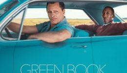 το πράσινο βιβλίο