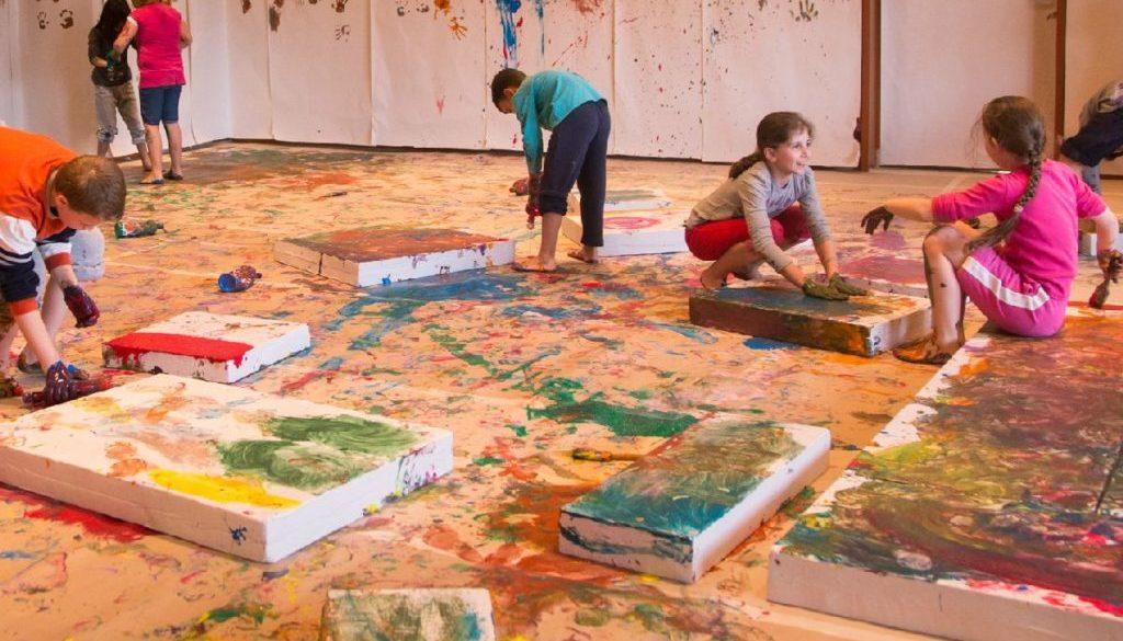 Για τον πολιτισμό και τη θέση της Τέχνης στο σχολείο - e-Πρόλογος