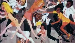 φασιστική βία ρατσισμός