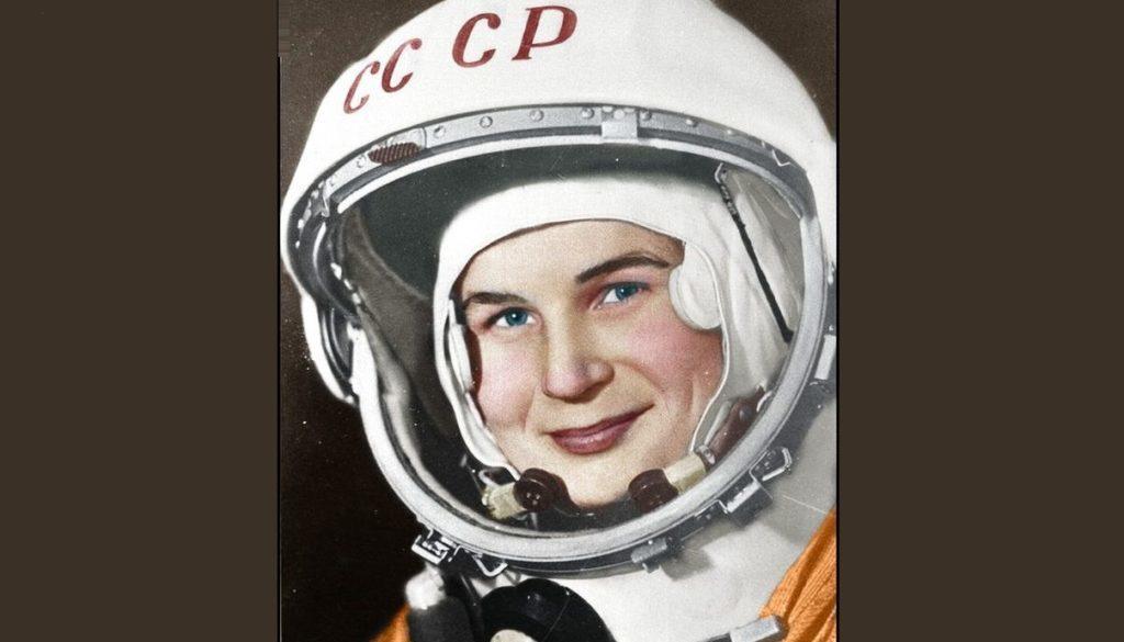 Βαλεντίνα Τερεσκόβα 1