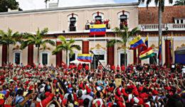 Βενεζουέλα 4α-Venezuela